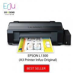 Epson L1300 A3 Printer Infus Original (4 Warna)