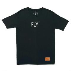 FLY Tee DLX : 03 Black