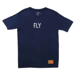 FLY Tee DLX : 03 Navy