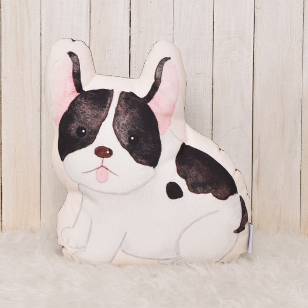New French Bulldog (Medium)