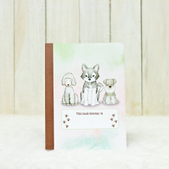 Husky Journal