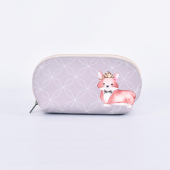 Make up pouch Corgie