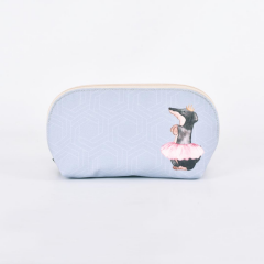 Make up pouch Ducshund