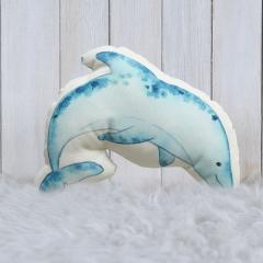Softies Medium Dolphin