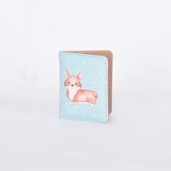 Card Wallet Corgie