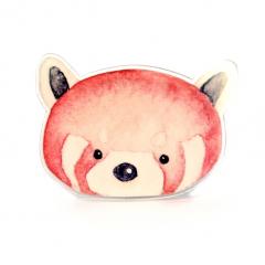 Pop Socket Red Panda