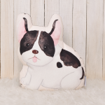 Softies French Bulldog(Medium)
