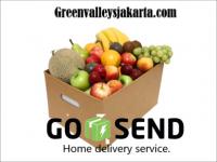 Logo GREEN VALLEYS JAKARTA