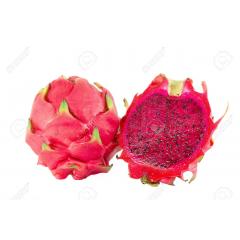 Red Dragon fruit  1