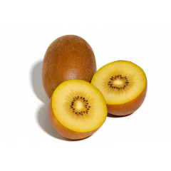 yellow kiwi fruit