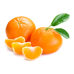 Mandarin/Orange