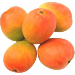Red sweet manggo