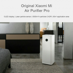 xiaomi air purifier PRO. large 4