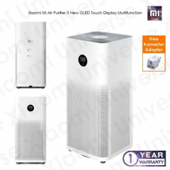 xiaomi 3 air purifier
