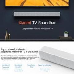 xiaomi sound bar