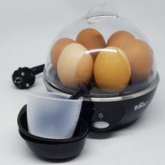 Egg steamer