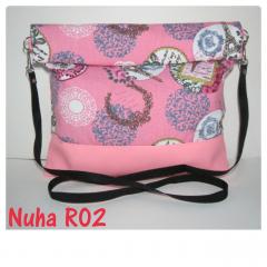 Nuha Slingbags R-02