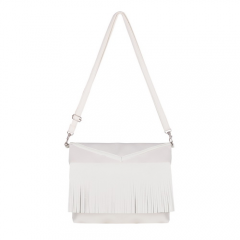 Quinta Hawaii Match Slingbags  - off white