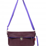 Elegant Clutch Purple