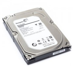 SEAGATE Barracuda 1TB 3.5 Inch SATA 3 7200RPM Internal Desktop Hardisk
