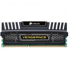 Corsair Vengeance Memory Kit 32GB Quad Channel DDR3 PC RAM (CMZ32GX3M4A1600C9)