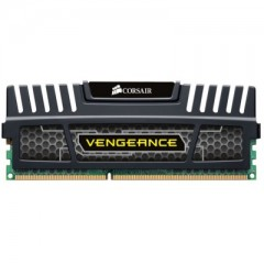 Corsair Vengeance Memory Kit 16GB Dual Channel DDR3 PC RAM (CMZ16GX3M2A1600C10)