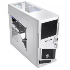 Thermaltake Snow Edition Commander MS-I ATX Mid Tower PC Case