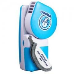 Mini Snowman Portable Air Conditioner Fan Cooler