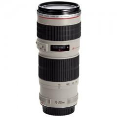 Canon 70-200mm Series Camera Lens Replica - Mug Thermos