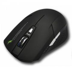 Dragonwar Dragunov ELE-G3 - Ergonomic Gaming Laser Mouse (Black)