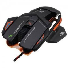 Dragonwar Phantom ELE-G4 - Professional Gaming Laser Mouse