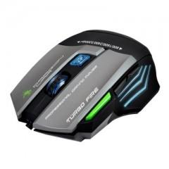 Dragonwar Thor ELE-G9 - Professional Gaming Laser Mouse