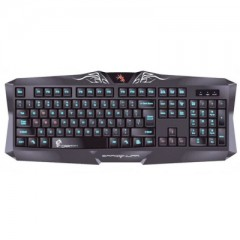 Dragonwar Silvio GK-004 - Professional Gaming Keyboard