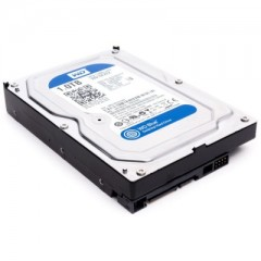 Western Digital Blue 1TB 3.5 Inch SATA3 7200 RPM Internal Desktop Hardisk