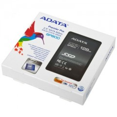 ADATA Premier Pro SP900 128GB - Portable Eksternal Solid State Drive
