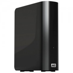 WD My Book Essential 3.5 Inch 4TB - USB 3.0 Portable Eksternal Hard Drive