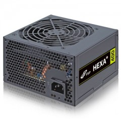 FSP HEXA+ 400W - Non Modular Power Supply Unit ATX