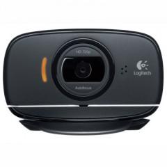 Logitech HD PC Camera C525 True 8MP - Webcam with Mic