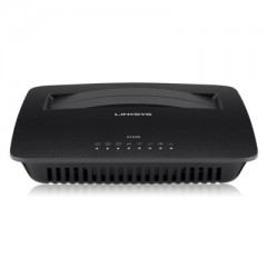Cisco Linksys X1000 AP Wireless N300 ADSL - Wi-Fi Modem Router