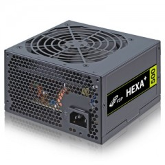 FSP HEXA+ 500W - Non Modular Power Supply Unit ATX