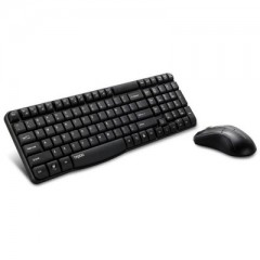 Rapoo X1800 - Wireless Optical Combo Keyboard & Mouse