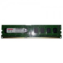 Visipro Memory 2GB Single Channel DDR3 PC SDRAM (PC-12800)