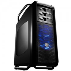 Paket PC Rakitan Full Tower Cases - CPU Only [Paket Extreme Gaming C1.1]