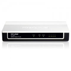 TP-LINK TD-8840 ADSL2+ Modem Router