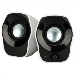 Logitech Z120 - Multimedia Stereo Speaker