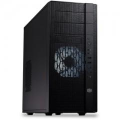 Cooler Master N400 Mid Tower PC Gaming Case - No PSU