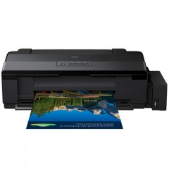 Epson L1800 Borderless A3+ Inkjet Photo Printer - Original External Ink Tank