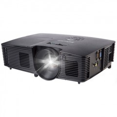 InFocus IN222 XGA 3500 Lumens - Valuable Office Projector