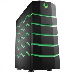 BitFenix Colossus Venom Full Tower PC Gaming Case - No PSU