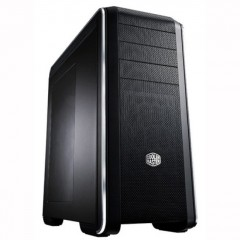 Cooler Master CM690 III Mid Tower PC Gaming Case with Side Window - No PSU